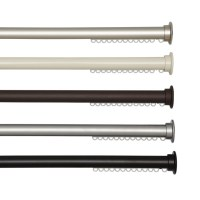 Best Types of Curtain Rods | HomesFeed