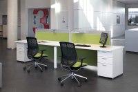 Natural Green Office Ideas | HomesFeed
