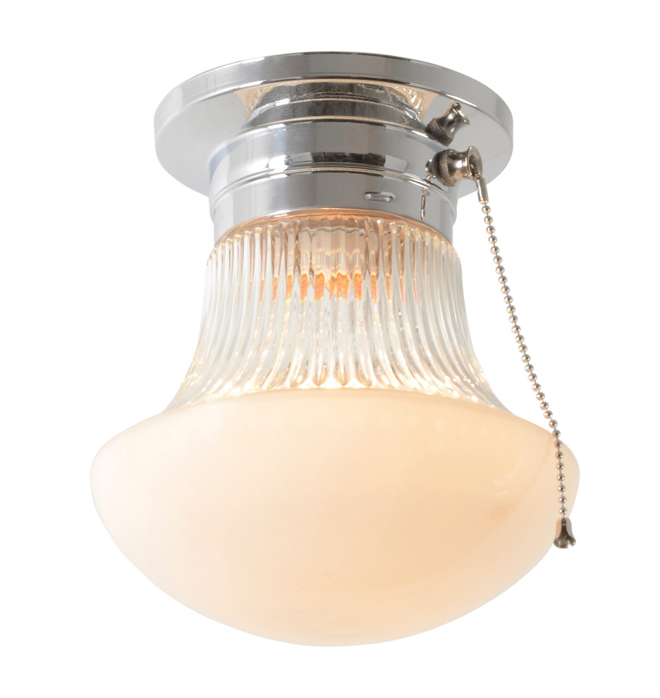 Awesome Pull String Light Fixtures HomesFeed