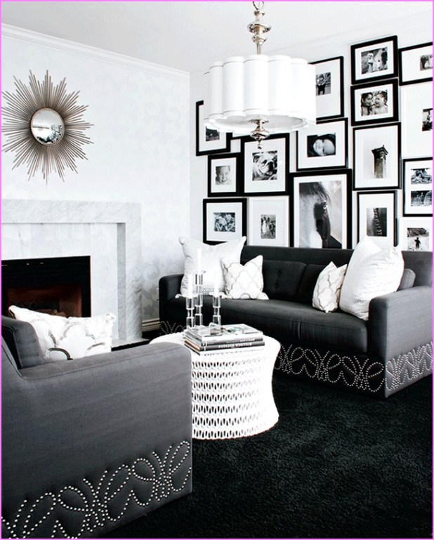 Old Hollywood Glamour Room Theme   Iammyownwife.com