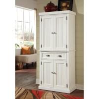 Best Free Standing Linen Closet | HomesFeed