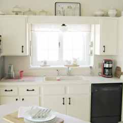 Over The Kitchen Sink Lighting Wooden Toy Ideas Homesfeed