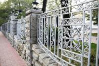 List of Decorative Fencing Ideas | HomesFeed