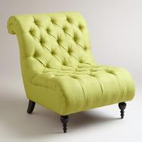 What is A Slipper Chair? | HomesFeed