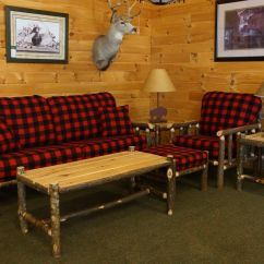 Country Plaid Sofa Sets L Shaped Olx Bangalore Red Buffalo Check Ezhandui ...