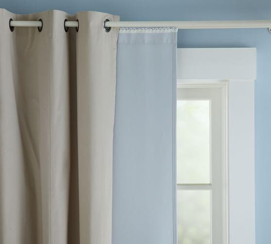 Blackout Curtain Liner More Than Just Light Blocker