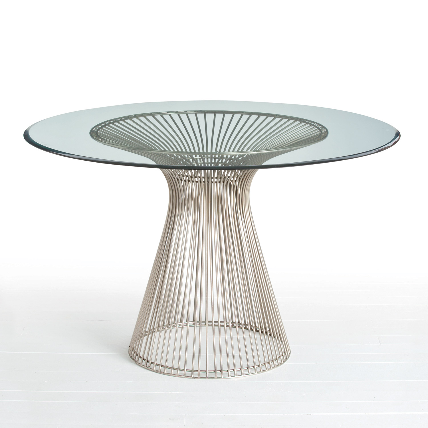 Stylish Pedestals For Tables