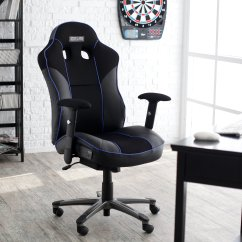 Best Video Game Chair Acrylic Side Gaming For Adults Homesfeed