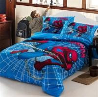 Superhero Bedding Sets | HomesFeed