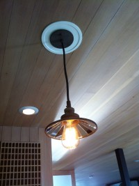 Converting Recessed Lighting | Lighting Ideas