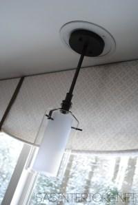 Good Convert Recessed Light to Pendant | HomesFeed