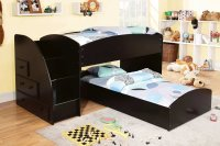 Best Toddler Bunk Beds With Stairs | HomesFeed