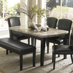 Breakfast Table And Chairs Set Hanging Chair Exercise Beautiful Granite Dining Homesfeed