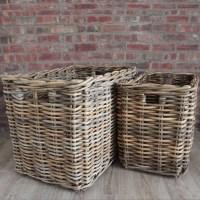 Wonderful Extra Large Storage Baskets | HomesFeed