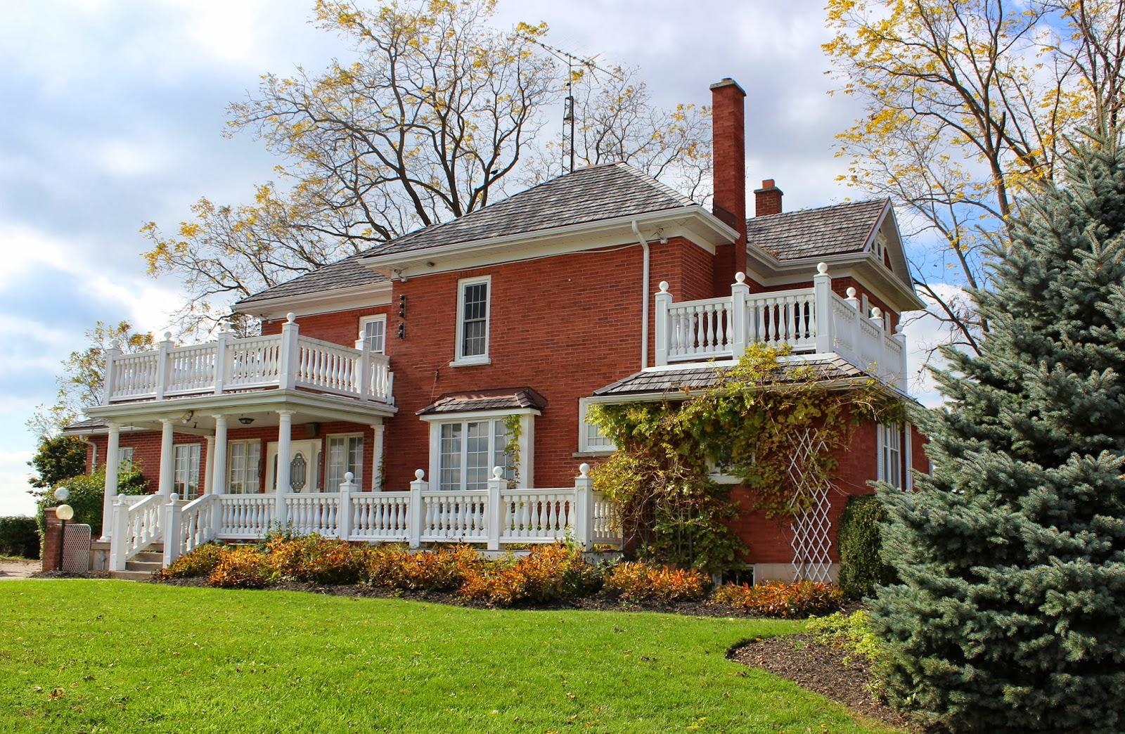 Build My Dream House