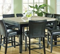 Beautiful Granite Dining Table Set | HomesFeed