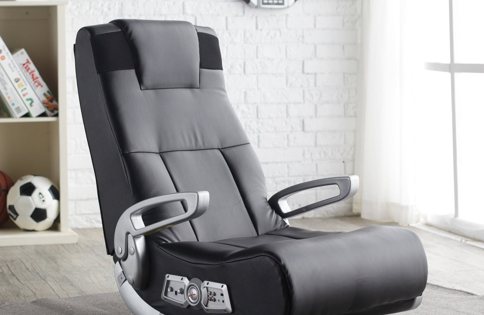 Video Games Chair Gaming Chair For Adults Homesfeed