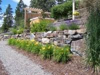 Natural Large Rocks For Landscaping