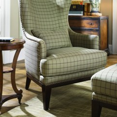 Living Room Chair With Ottoman Vintage Folding Chairs Perfect Ottomans For Homesfeed