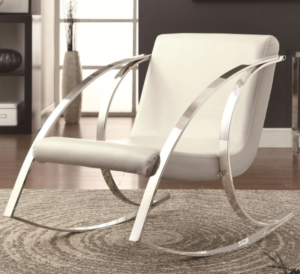 Modern Rocking Chair Designs