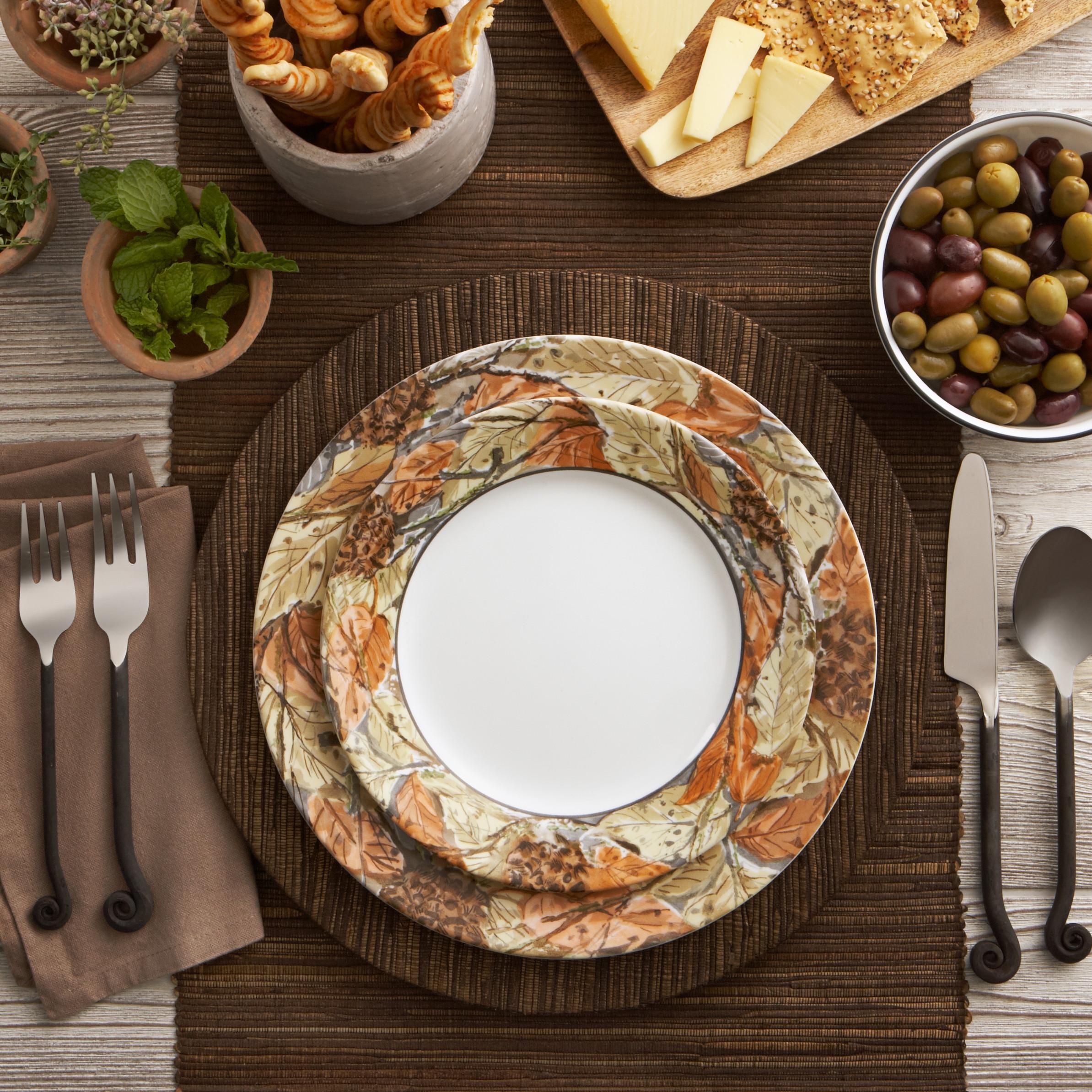 Thanksgiving Dinnerware & Thanksgiving Dinnerware Sc 1 St