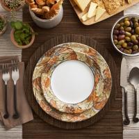 Thanksgiving Dinnerware & Thanksgiving Dinnerware Sc 1 St ...