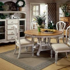 White Kitchen Table And Chairs Desk Chair Exercises Beautiful Round Homesfeed