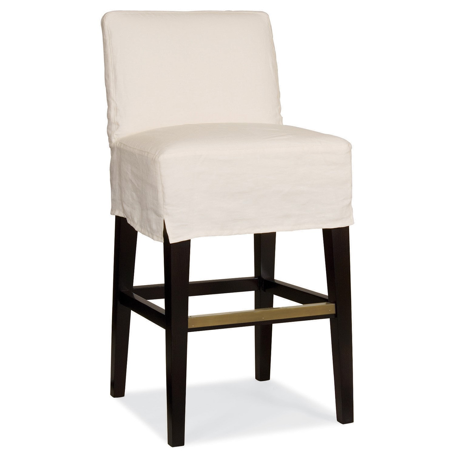 Bar Stool Chair Bar Stool Slipcovers Homesfeed