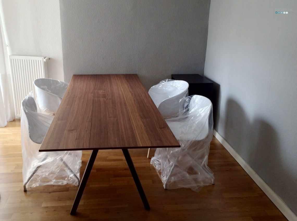 ikea stockholm chair ergonomic newcastle good dining table homesfeed