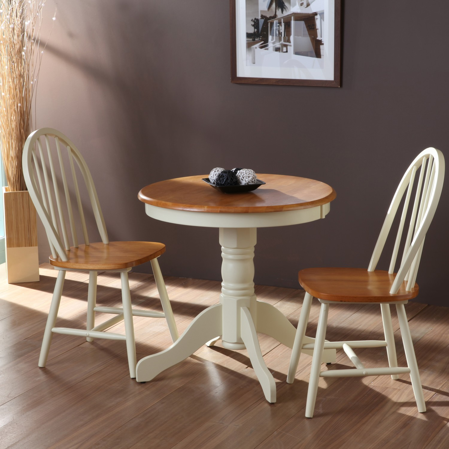 Round Kitchen Table And Chairs Beautiful White Round Kitchen Table And Chairs Homesfeed