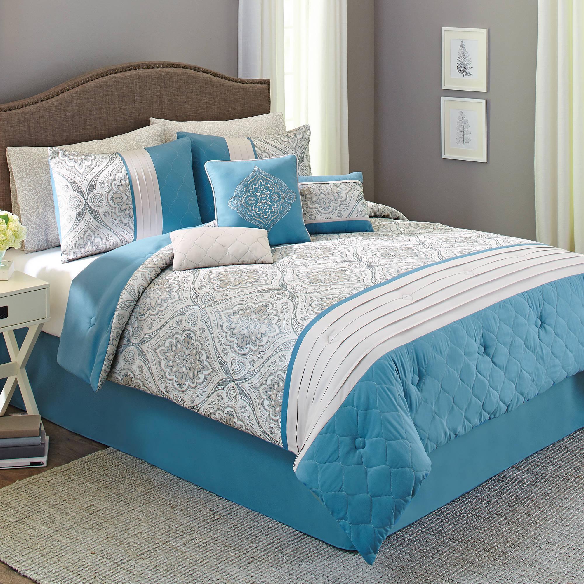 Better Homes and Garden Comforter Sets