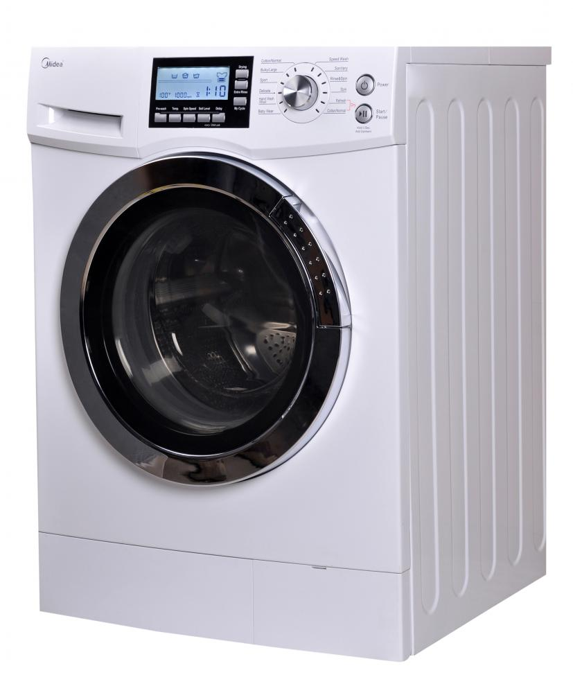 Perfect Used Apartment Size Washer and Dryer  HomesFeed