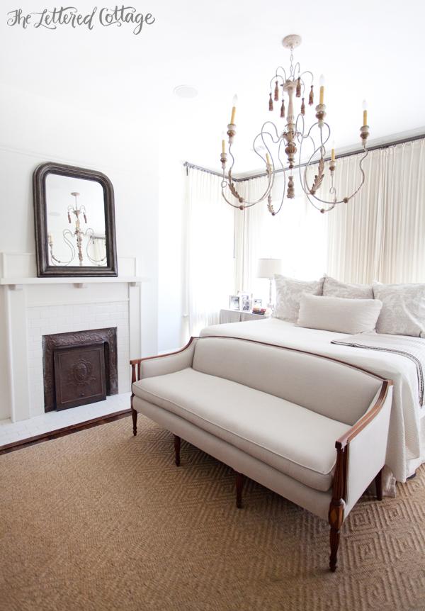 Lovely Small Loveseat For Bedroom  HomesFeed