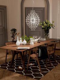 Good Ikea Stockholm Dining Table | HomesFeed