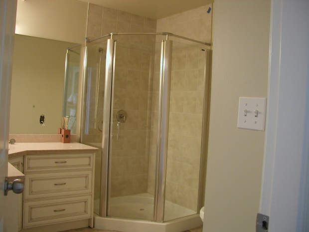 Stand Up Shower Doors - Home Design Ideas