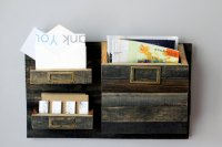 Wall Mounted Mail Organizer: A Best Storing Solution for ...