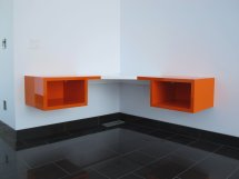 Ikea Floating Desk Selections With Lack-shelf Homesfeed
