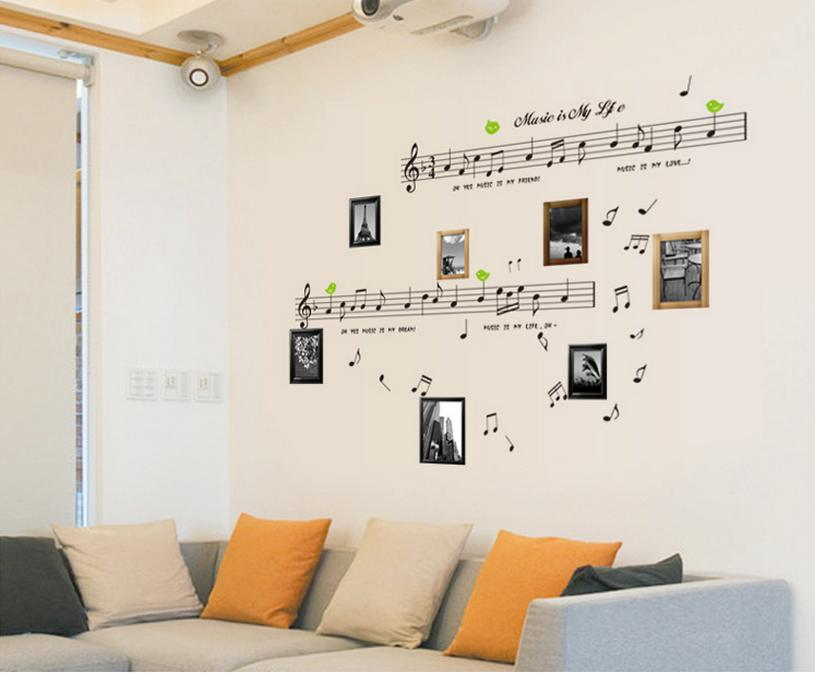 Music Themed Dcor Ideas HomesFeed