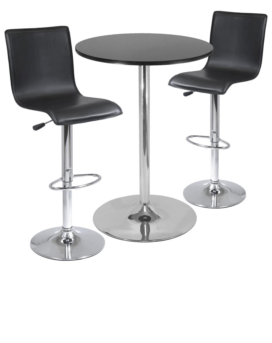 Bar Tables And Chairs Tall Bar Tables A Space Saving Dining Furniture For Small