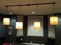 Track Lighting With Pendants | HomesFeed