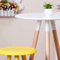 Tall Bar Tables: A Space Saving Dining Furniture for Small ...