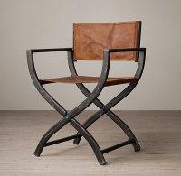 Leather Directors Chair, Unique Units for Your Unique Home ...