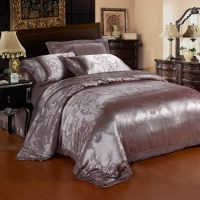 Contemporary Luxury Bedding Set Ideas | HomesFeed