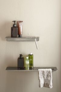 60 Fascinating Shower Shelves for Better Storage Settings ...