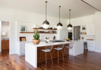 L-Shaped Kitchen: Common but Ideal Kitchen Designs   HomesFeed