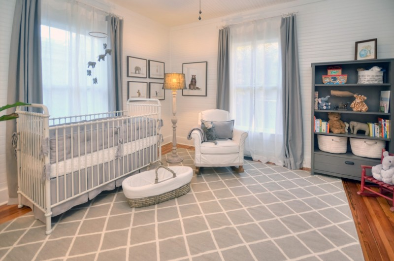 Discover Inspiration of Baby Rugs for Nursery in These