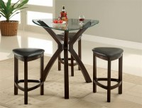 Triangle Dining Table, A Set of Convenience within Unusual ...