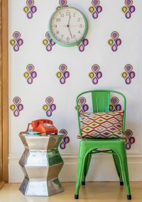 Create The Most Impressive Wall Treatment just With These