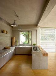 medieval kitchen wood modern powerful greatest tone texture shape decor classic homesfeed