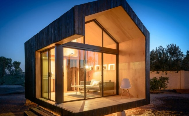 Tiny House Designs That Cool To Adopt Homesfeed